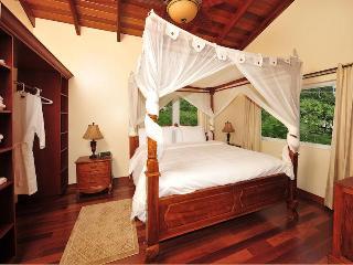Three Bedrooms with Spa, RAMOSUS - 7E, St. John