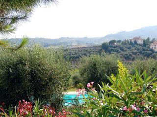 Villa Gioia - Enchanting Villa - Breathtaking View, San Quirico di Moriano