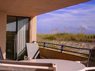 Nautilus 1101-3BR- AVAIL 8/14-8/21 -RealJOY Fun Pass - BeachFront -GROUND FL*, Fort Walton Beach