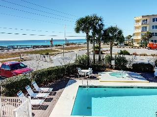 Summerspell 204- Oct 19 to 21 $395! Buy3Get1FREE-Across From Beach-Gulf Views