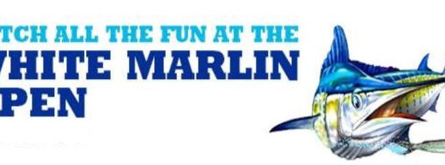 Home of the World Famous White Marlin Open