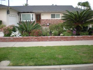 Designer Styled House Near Disneyland, Anaheim