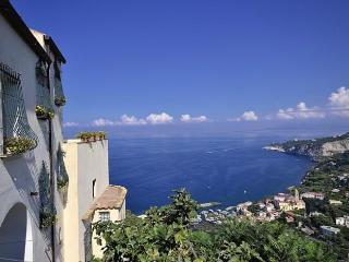 Villa Capriana - Massa Lubrense - Amalfi Coast