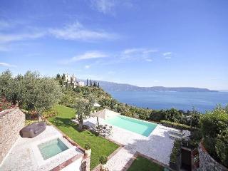 Villa Gardone - Gaino, Garda Lake - Italy, Toscolano-Maderno