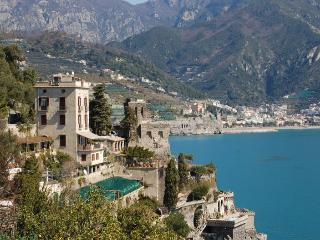 Villa Romantica dei Mori – Ravello – Amalfi coast