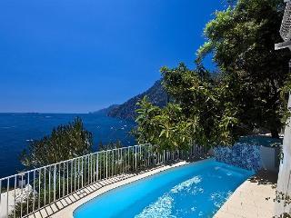 Villa Sirena di Positano - Positano - Amalfi Coast