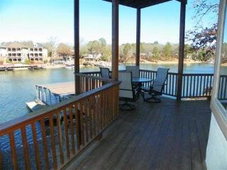 Lake Hamilton Lakehome sleeps 20!!!!! chappel Hill, Hot Springs