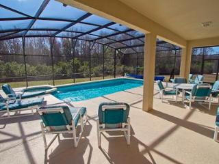 Amazing 7 Bedroom, Family friendly and large private pool with spa, Kissimmee