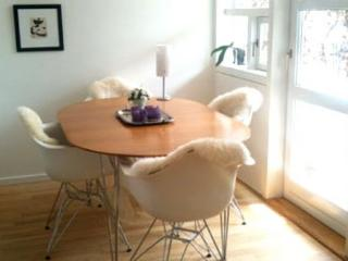 Copenhagen apartment close to beautiful nature & beach