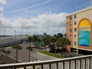 #201 Beach Place Condos, Madeira Beach
