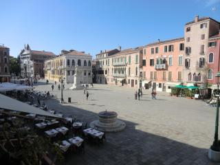 MOROSINI, contemporary chic, Venecia