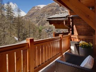Zem Waldhüs Zermatt