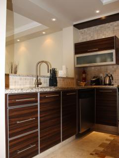 Kitchen View II