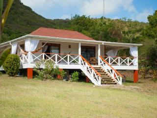 Banana Tree Bungalows, Falmouth, Antigua