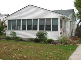 Walking Distance to Town and Beach 107807, Cape May