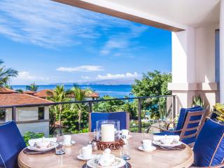 Azure Azul M212 at Wailea Beach Villas