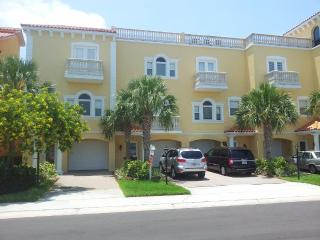 Beautiful  Clearwater  Beach  Townhouse Waterfront