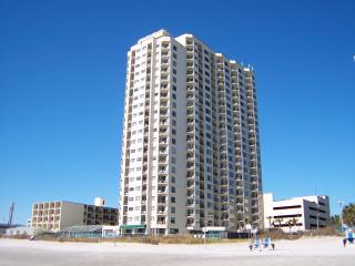 Palace Resort Charming 2 Bedroom for a Great Deal, Myrtle Beach