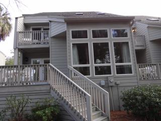 2 bed townhouses in Edisto Beach, SC's Best Kept Secret