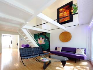 Amsterdam Boutique Apartments 2 bedroom design ap.