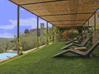 Private sundeck and Pool