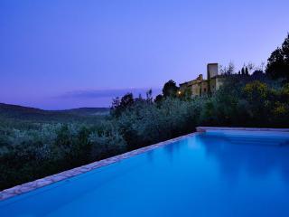 Chianti Luxury Suite, Radda in Chianti - Siena