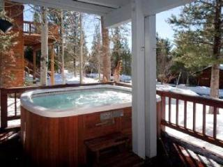 Tahoe Donner Vacation Luxury