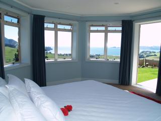 King Room with views