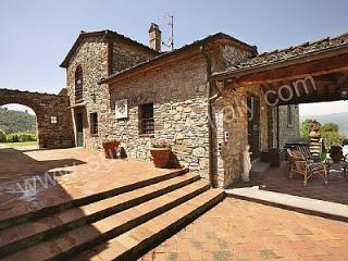 Villa Eccelsa, Monsummano Terme