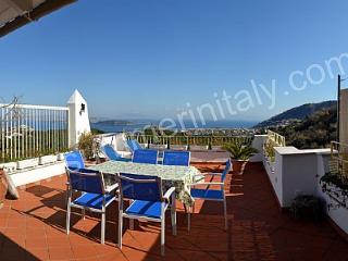 Villa Venturina B, Ischia