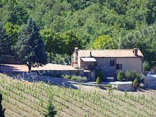 Villa Arnica B, Castellina In Chianti