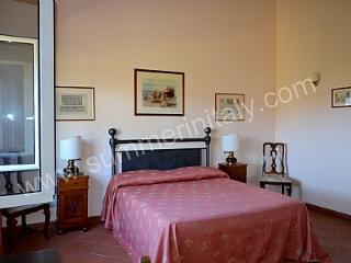 Villa Darmassina A, Magliano Sabina