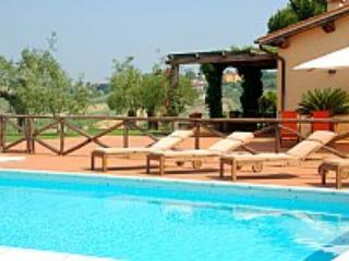 Villa Darlena, Magliano Sabina