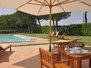 Villa Darsia, Magliano Sabina