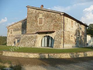 Casa Romice A, Laterina