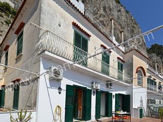 Casa Lazira, Amalfi