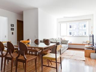 Stylish 1 Bedroom Apartament in Vila Madalena, Sao Paulo