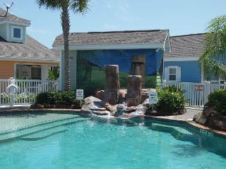 3 bedroom 2 bath 2 story unit in FABULOUS Pirates Bay!