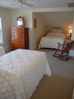 Bedroom 3rd Floor