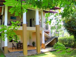 Modern 03 bedroom beach house Hikkaduwa