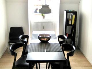 Modern Copenhagen apartment at trendy Islands Brygge, Copenhague