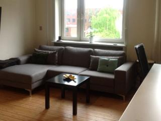 Bright Copenhagen apartment close to Bispebjerg station