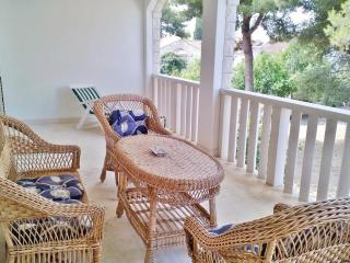 Vacation house for rent- Island Brac, Mirca