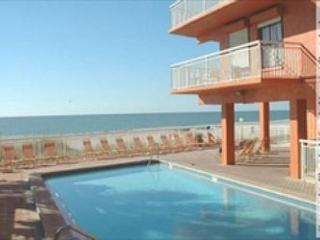 Chateaux Condominium 302, Indian Shores