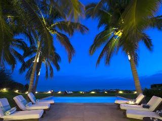 Casa Tortugas, Sleeps 10, Punta de Mita