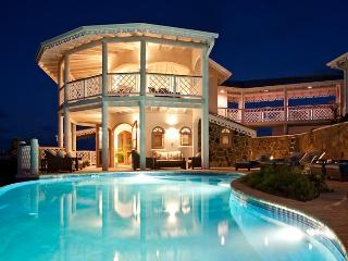 Mer Soleil - St Lucia, Cap Estate