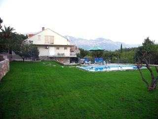 apartment antun, Cilipi