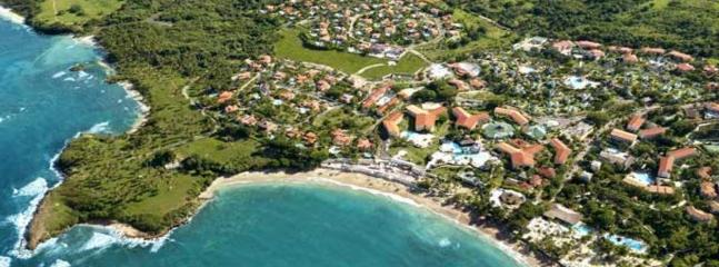 resort from air