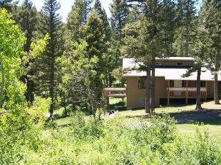 Large Mountain Home by Gallatin National Forest