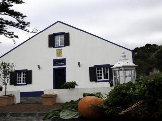 Casa do Monte, Água de Pau